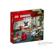 LEGO® Juniors, Atacul Rechinului 10739