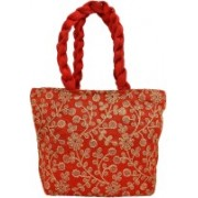MissMister Women Red Messenger Bag