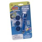 Wild Republic BLST Projector Light Mini Torch Aquatic Animals (6.25 x 1-inch)