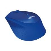 LOGITECH M330 Silent Plus Blue - EMEA 910-004910