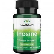 Swanson Inozyna 500 mg 60 kapsułek