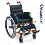 FS980LA-30/35 - Carucior transport pacienti copii - 75 kg