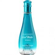 Davidoff cool water woman, 100 ml