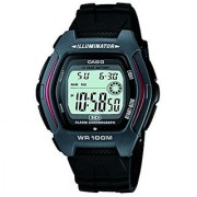 Casio Youth Off-White Dial Mens Watch - HDD-600-1AVDF (D056)