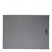 Örskov Lounge Tablett Rektangulär Marinblå 35x48 cm