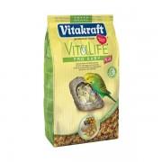 Pasta de cría Vitalife periquitos 650g