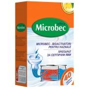 Bros Microbec Tratament Pentru Fose Septice 1 kg
