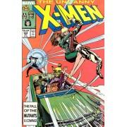 X-men comic books issue 224