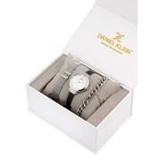 Ceas pentru dama, Daniel Klein Gift Set, DK11796-1