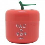 DIAX «Super Apple - Honey Apple» Гелевый ароматизатор-поглотитель для автомобиля, аромат медового яблока, 90 г.