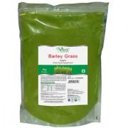 Naturz Ayurveda Farm Fresh Barley grass Powder Organically certified by USDA NOP & NPOP - Diuretic & Detox - in 4kg Bulk Pack