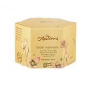 Crema Antiaging Apiterra 50ml Apicola Pastoral Georgescu