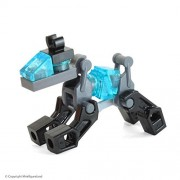 LEGO Ultra Agents MiniFigure - P.U.P. The Agents' Robot Dog (70169)