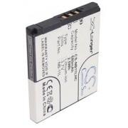 Canon IXUS 185 bateria (680 mAh)