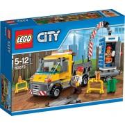 LEGO City Dienstwagen - 60073