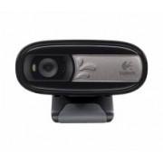Logitech 960-001066»3 Logitech C170 5MP 640 x 480Pixeles USB 2.0 Negro