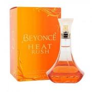 Beyonce Heat Rush eau de toilette 100 ml Donna