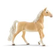 Schleich 13912 Amerikai Saddlebred kanca