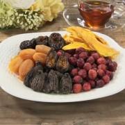 トロピカルマリア 毎日嬉しいドライフルーツ 5種 計10袋【QVC】40代・50代レディースファッション