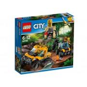 MISIUNE - LEGO (60159)
