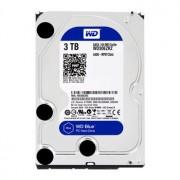 """Hard disk HDD 3.5"""" SATA3 5400 3TB WD Blue WD30EZRZ, 64MB"""