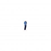 Achel Pyjama Long - homme - antimicrobien