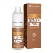 Harmony E-liquide CBD Gourmet Tobacco (Harmony)