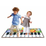 Reig Musicales Covor muzical tip pian 122 cm - Fisher Price