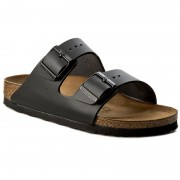 Чехли BIRKENSTOCK - Arizona 0051193 Black