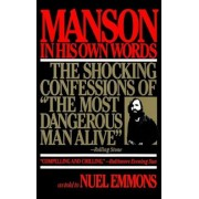 Manson in His Own Words, Paperback