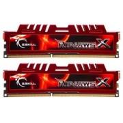 Memorii G.SKILL Ripjaws X, DDR3, 2x4GB, 1866 MHz, CL9