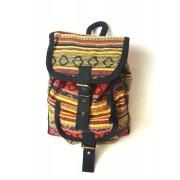 Indiai kis hátizsák