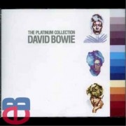 Warner Music Cd Bowie David - Platinum Coll. (3 Cd)
