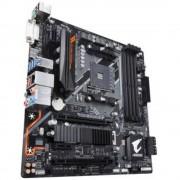 Gigabyte B450 AORUS M AMD matična ploča Baza AMD AM4 Faktor oblika Micro-ATX Set čipova matične ploče AMD® B450