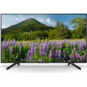 Sony Kd55xf7096baep Tv Led 55 Pollici 4k Ultra Hd Digitale Terrestre Dvb-C / Dvb-S / Dvb-S2 / Dvb-T / Dvb-T2 Ci+ Smart Tv Wifi Bluetooth Miracast Usb Hdmi - Kd-55xf7096 ( Granazia Italia )