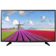 "LG Electronics 43LJ515V LED-TV 108 cm 43 "" EEK A+ DVB-T2, DVB-C, DVB-S, Full HD, PVR ready, CI+ Svart"