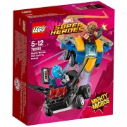 Lego Marvel Super Heroes: Mighty Micros: Star-Lord vs. Nebula (76090)