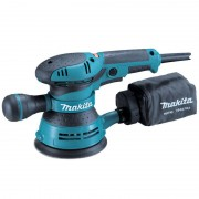 Makita BO5041 Ekscentrična brusilica