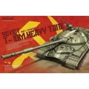MENG TS-018 - 1:35 Soviet T-10M Heavy Tank