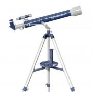 Bresser Junior Telescopio Bresser AC 60/700 Junior AZ argento