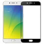 Serkudos Anti Scratch Screen Protector for OPPO F1s