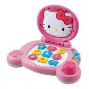 Vtech Hello Kitty Laptop, Multi Color