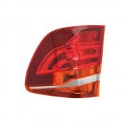 Stop spate lampa BMW X3 (F25) 11.2010-04.2014; X3 (F25), 03.2014-, partea Dreapta, partea exteRioara, fara suport becuri, tip bec P21W, Depo Kft Auto