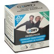 C&S International 1-2Dry Patches Aiselle Dark Medium P2-Bx-Md 20 pc(s) 8717775824411