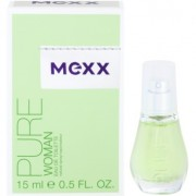Mexx Pure for Woman eau de toilette para mujer 15 ml