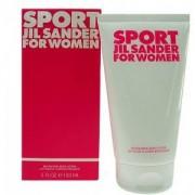 Jil Sander Sport Donna Body Lotion 150 Ml (3414200755207)