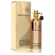 Montale Santal Wood For Women By Montale Eau De Parfum Spray (unisex) 3.4 Oz
