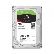 "8TB 3.5"" SATA III 256MB ST8000VN0022 IronWolf Guardian"