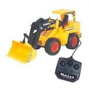 Loader Truck Full Function Remote - Toy For Kids