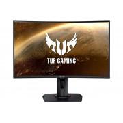 """Asus VG27VQ monitor, 27"""", FullHD, 165Hz, G-Sync/FreeSync, VA"""